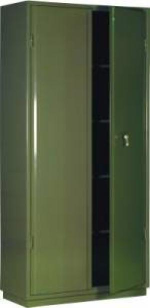 Шкаф металлический бухгалтерский КС-10 купить на выгодных условиях в Архангельске