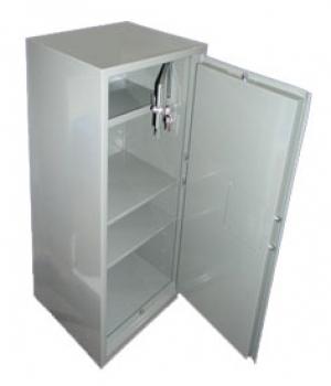 Шкаф металлический бухгалтерский КС-4Т купить на выгодных условиях в Архангельске