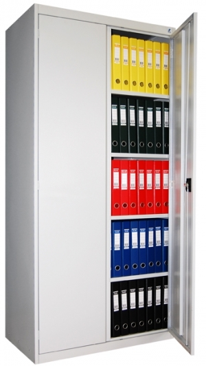 Шкаф металлический архивный ШХА-900 купить на выгодных условиях в Архангельске