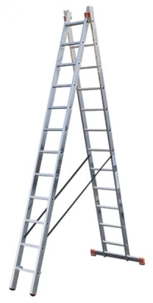 Лестница Dubilo 2x12