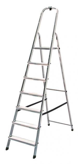 Лестница стремянка Solidy 7 ступеней