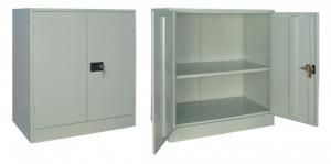 Шкаф металлический архивный ШАМ - 0,5
