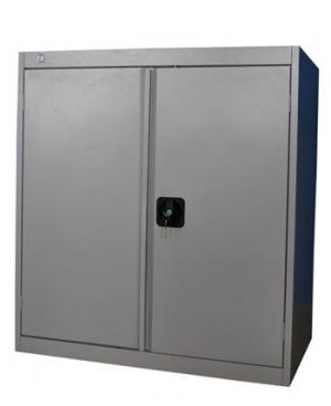 Шкаф металлический архивный ШХА/2-900 купить на выгодных условиях в Архангельске