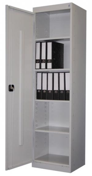 Шкаф металлический архивный ШХА-50 купить на выгодных условиях в Архангельске